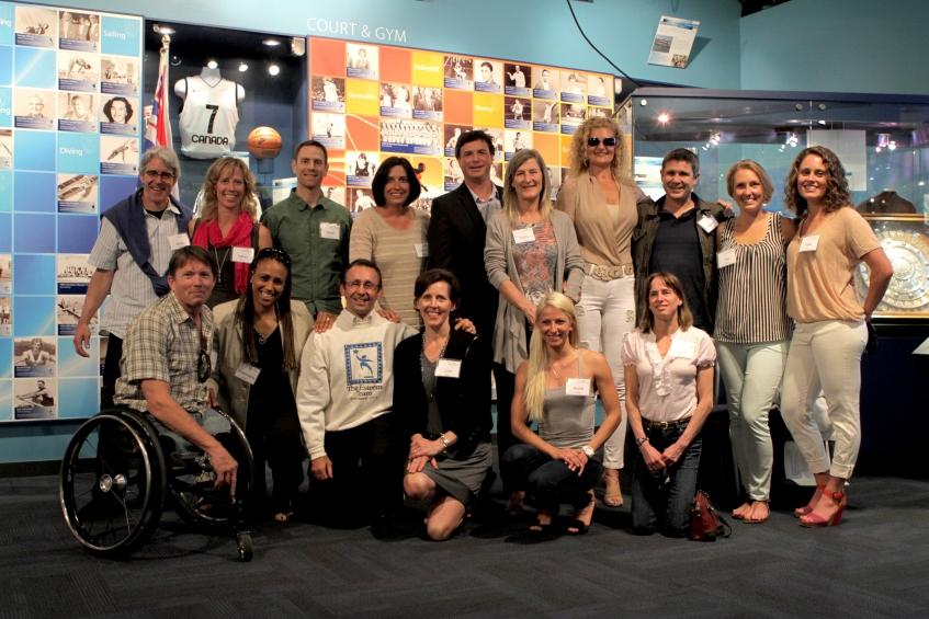 2012 Reunion of Esteem Team