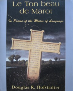 Cover of Le Ton beau de Marot